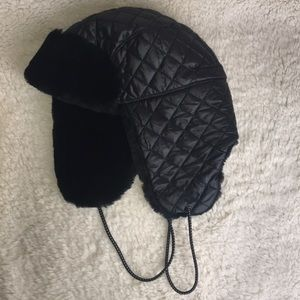 Ugg All Weather Trapper Hat
